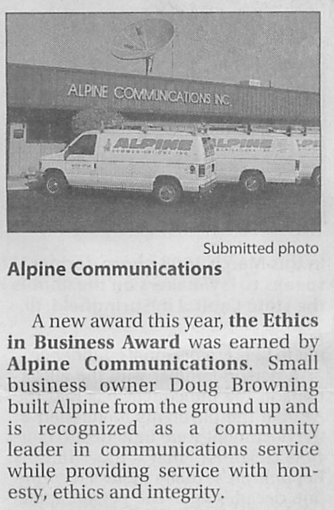 alpine-ethics-award