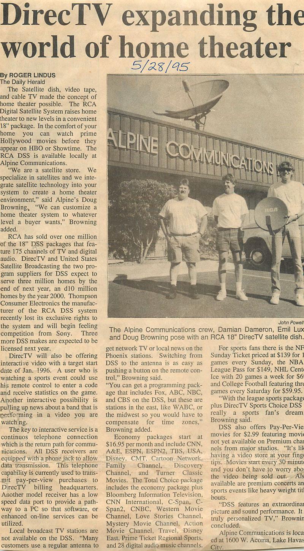 alpine-news